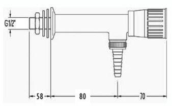 FAR wandkraan voor demi-water-2