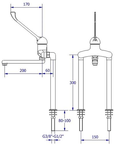 FAR 1-greeps mengkraan op dubbele kolom-2