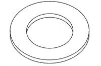 """Metalen ring 3/4""""-2"""