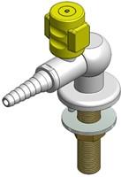 FAR CompactLine kolomkraan brandbaar gas