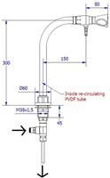 FAR MDS kolomkraan voor ultra-puur water-2