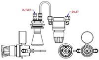 FAR MDS paneelkraan 5.0 met drukregelaar-2