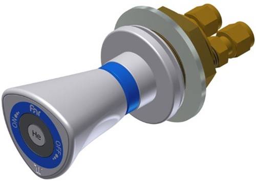 FAR MDS panel mounted tap 5.0