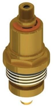 FAR PTFE naaldafsluiter voor technische gassen