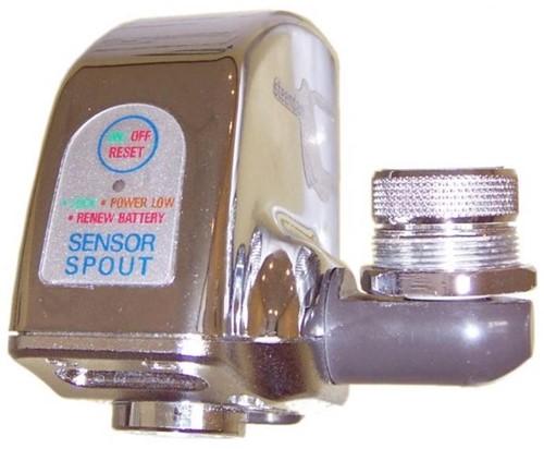 Sensor Spout