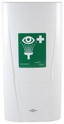 Doorstroomverwarmer voor oogdouches