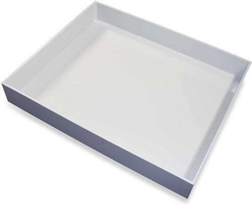 PP tray 535 x 430 x 75mm