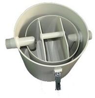 Labstream PP vetvanger ø400mm