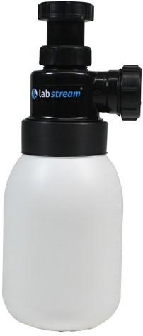 Labstream sifon 2 liter capaciteit