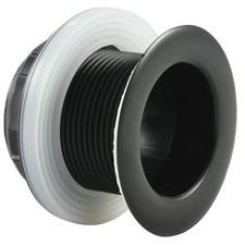 "Labstream PP Ablaufventil 1,5"" 55/70mm"
