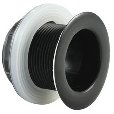 """Labstream PP waste fitting 1,5"""" 55/70mm"""